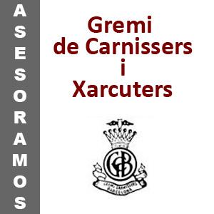 Asesoramos al Gremi de Carnissers i Xarcuters de Barcelona