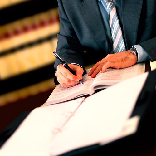 Asesoría Gestoría Jurídica en Barcelona